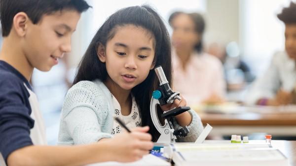 elevateScience™ - STEM Support Resources