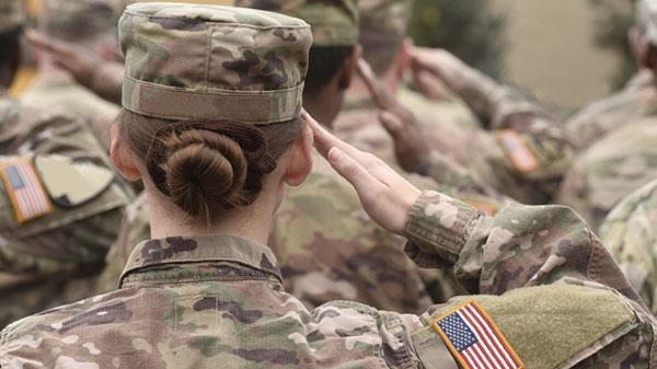 veterans day hook & inspire