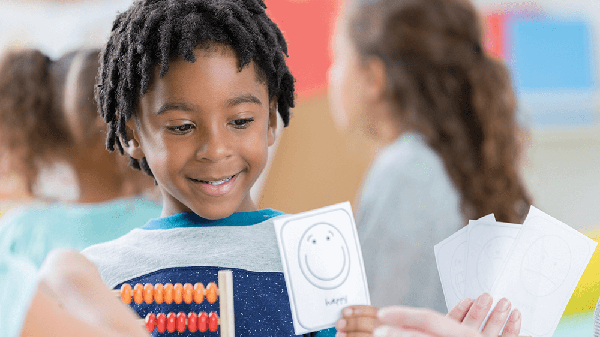 Science of Reading - Word Match Cards